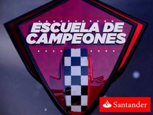 ESCUELA DE CAMPEONES 2014
